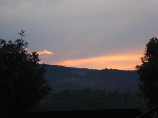 Agriturismo Tre Madonne: natura