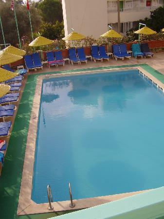 Banu Hotel Luxury: Pool