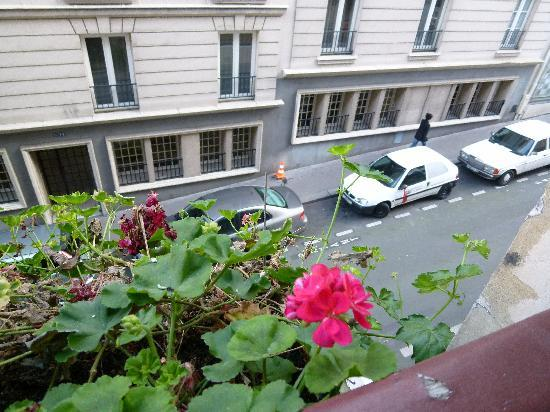 Hotel Vendome Saint Germain: Pantheon
