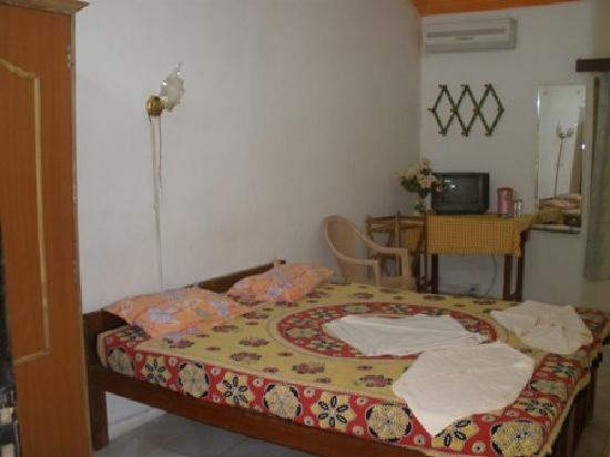 Gabriels Guest House: one of our room