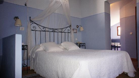 Hotel La Morada Mas Hermosa: Notre chambre N°5