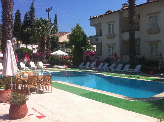 Villa Palma Apartments: The Apartments Themselves..;)