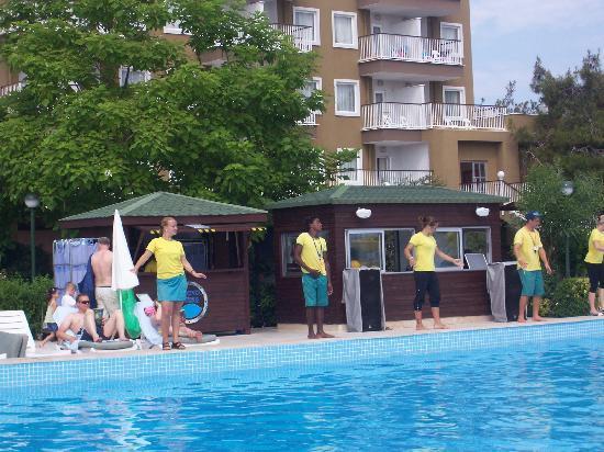 Otium Spa Hotel
