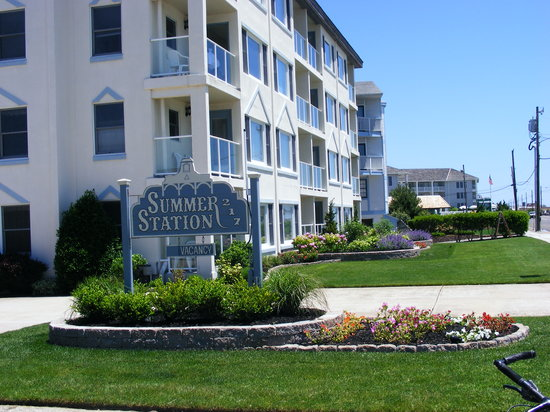 Summer Station Hotel: Vacancy