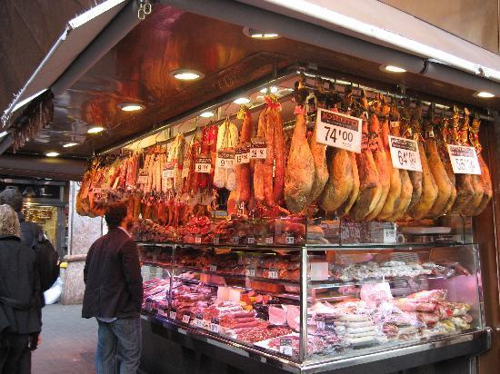 Foto de St. Josep La Boqueria, Barcelona: mercato boqueria - TripAdvisor