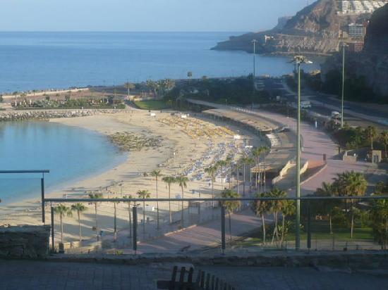 Aparthotel Mirador del Atlantico: our view