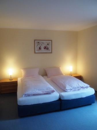 Hotel am Königshof: Doppelzimmer