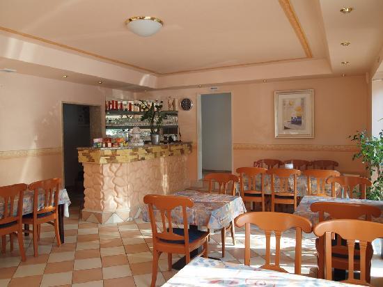 Hotel am Königshof: Frühstücksraum