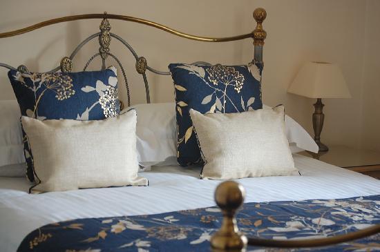 Warwick House: Sea View Double room