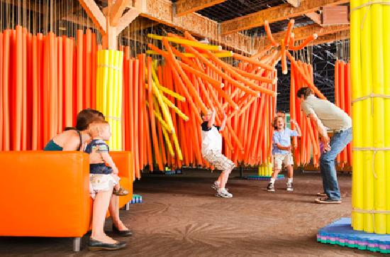 Fênix, AZ: Children's Museum of Phoenix