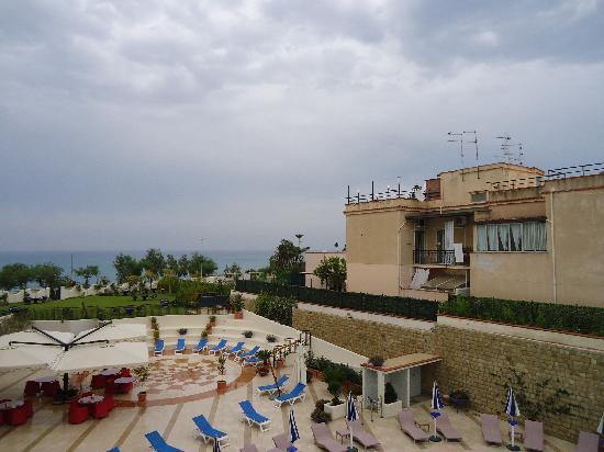 Cefalu Sea Palace Hotel Sicily