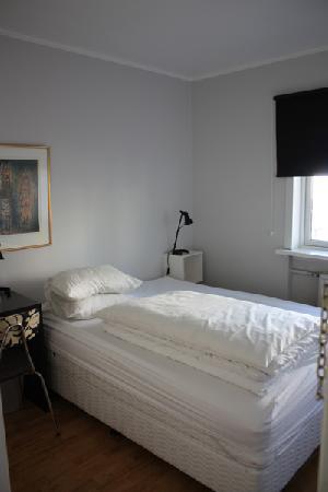 ロキ 101 ゲストハウス ホテル, 部屋の中2