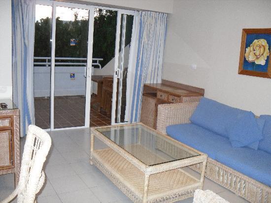 smartline Playa Park: Living Room