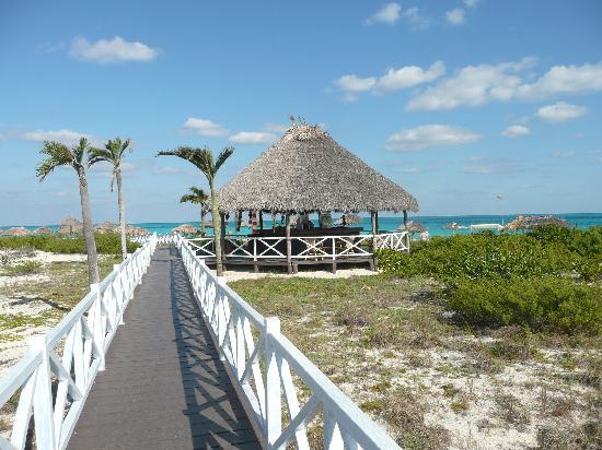 Melia Cayo Santa Maria : Beach