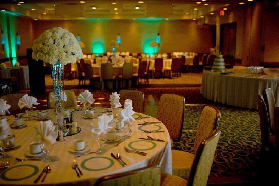 Beautiful Hilton Garden Inn Dallas / Richardson: The Prairie Creek Ballroom Awesome Design