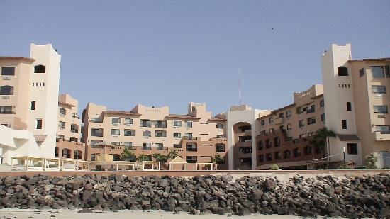 Penasco Del Sol Hotel: peñasco del sol