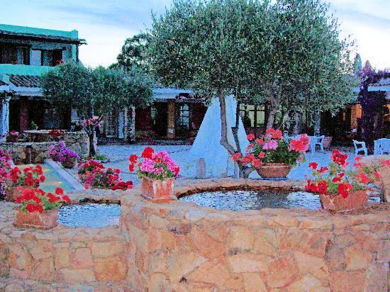 Rena Bianca Hotel&Residence: l'interno dell'albergo..troppo carino!!