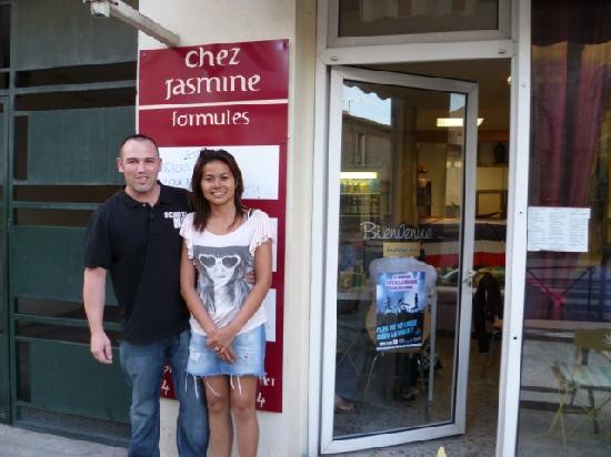 Chez Jasmine : ChezJasmine_June2011