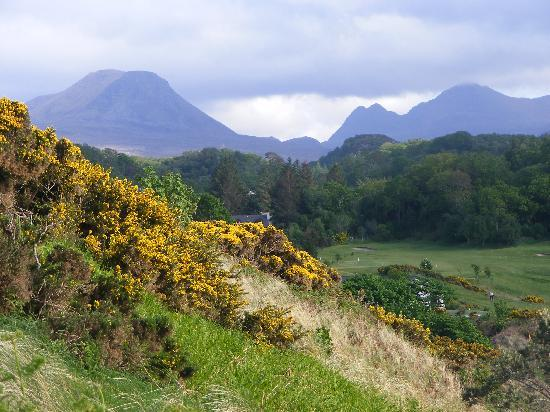 Bay Gairloch Hotel: Views near Gairloch Hotel