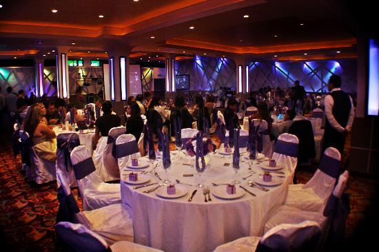 Hotel Ticuan: CONFERENCE AND PRIVATE EVENTS