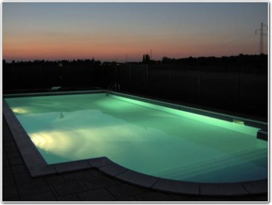 Agriturismo - Residenza Le Magnolie: piscina - Agriturismo Residenza Le Magnolie