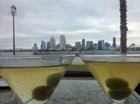 Candelas on the bay coronado