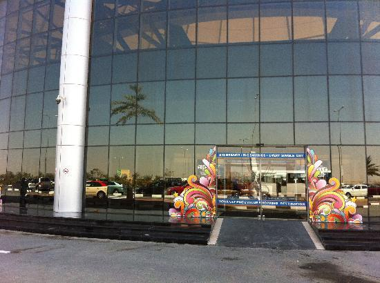 Dubai Outlet Mall: DOM 2