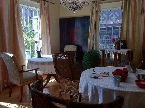 Mozart Guest House: Mi