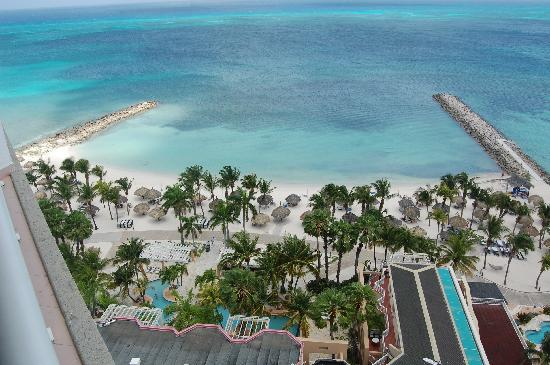 Beach Villas At Divi Phoenix In Aruba