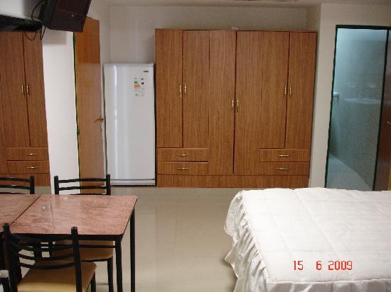Hotel Luque: Nuestras habitaciones.