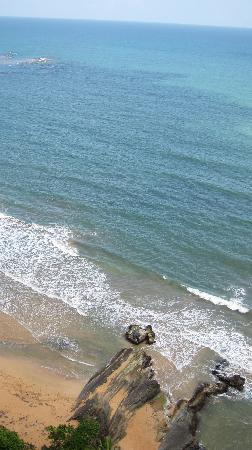 Serenity Sea Tours: Just another day at Luquillo Beach...
