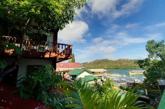 Badladz Dive Resort: Your Headquarters in Paradise