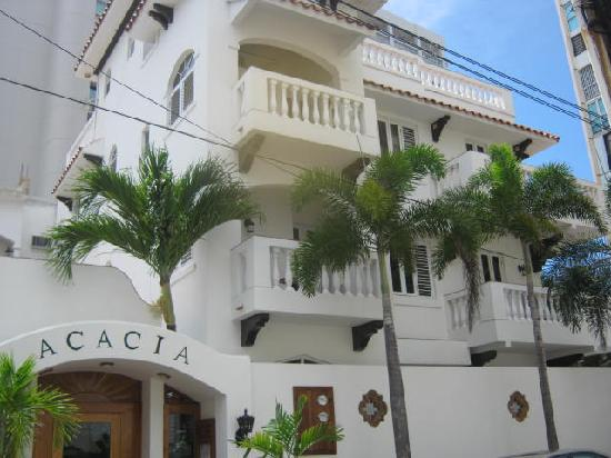 Acacia Boutique Hotel: magical