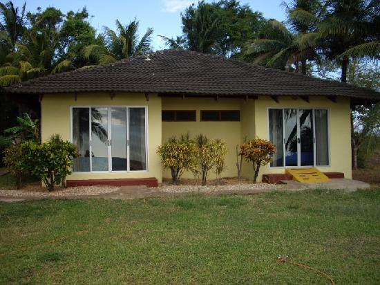 Hotel Iguanazul: Oceanview rooms