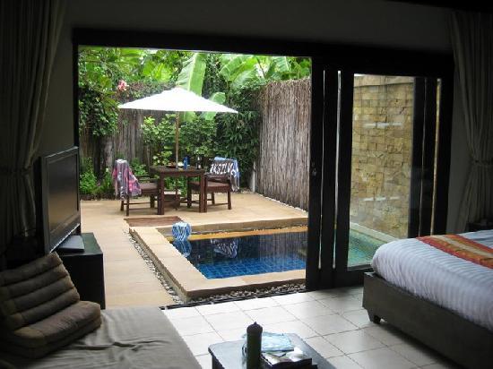 Bandara Resort & Spa : More villa...