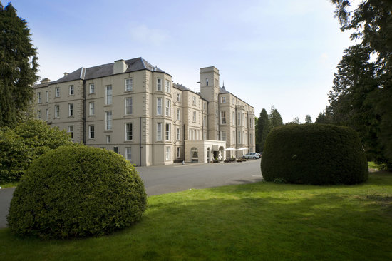 Photo of Bay Waverley Castle Hotel Melrose