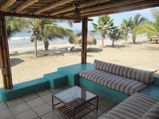 Punta Sal Suites & Bungalows Resort: bungalow