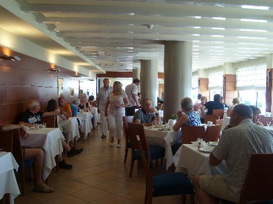 Hotel Costa Azul: Restaurant