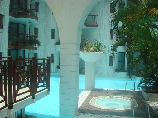 Le Saint Alexis Hotel & Spa: 1