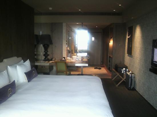 Palais de Chine Hotel: 部屋の写真2