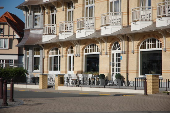 Photo of Grand Hotel Belle Vue De Haan