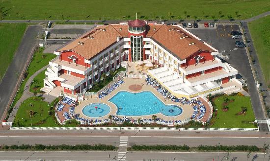 San Giorgio Hotel Caorle