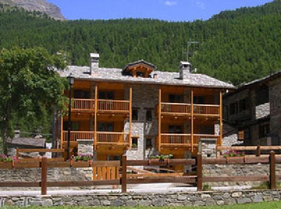 Val Di Rhemes Hotel