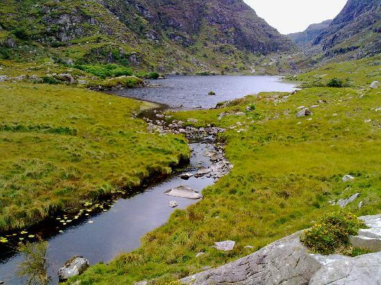 Killarney, Irlanda: The Gap of Dunloe