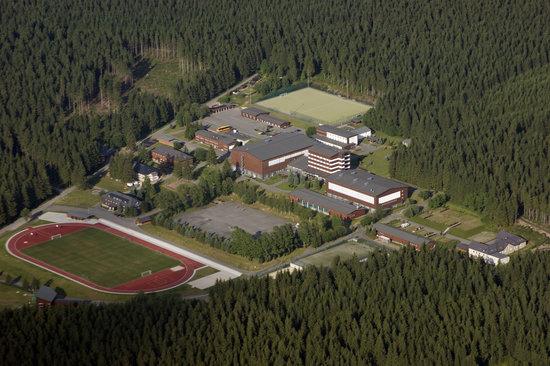 Rabenberg Sportpark