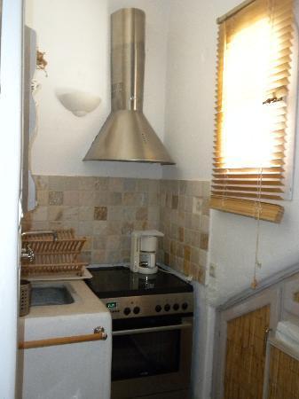 Rania Apartments Photo