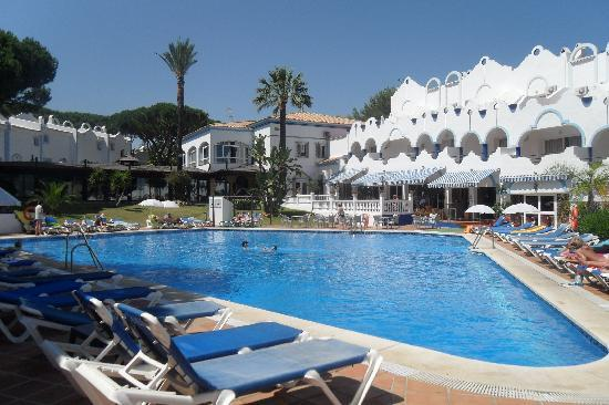 Vime la Reserva de Marbella: Clean tidy and fab
