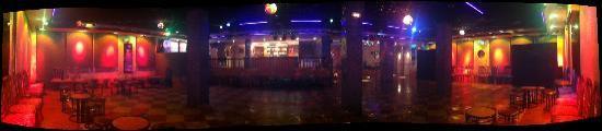 גואדרמה, ספרד: Discoteca