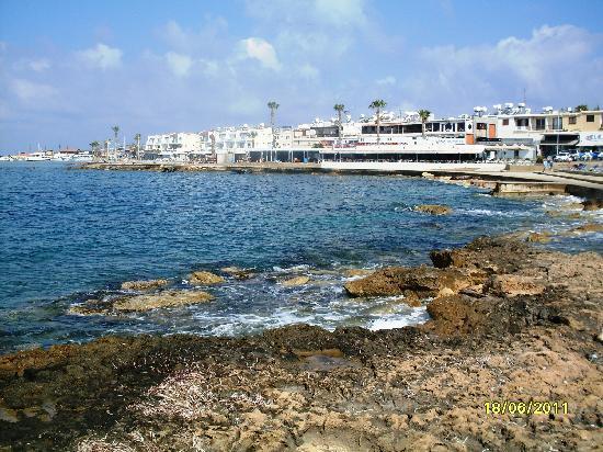 Dionysos Hotel Paphos Tripadvisor
