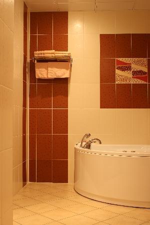 Palantin Hotel: Junior Suite